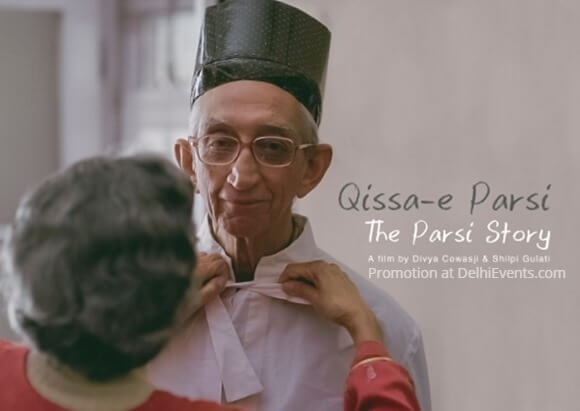 Qissa Parsi Story Film Poster