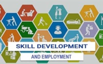 Skill Development Employment Centre Governance Talk Creative