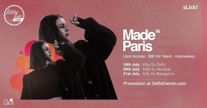 Made Paris Stil Vor Talent Anjunadeep Kitty Su Creative