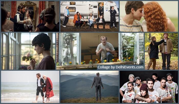 24th European Union Film Festival Movie Stills