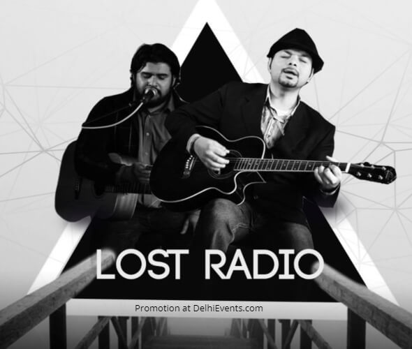 Lost Radio Band