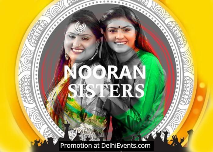 Nooran Sisters