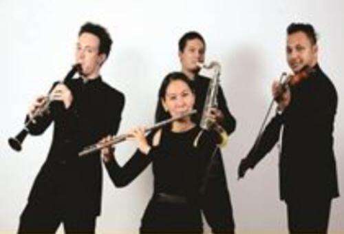 Symphony Orchestra India