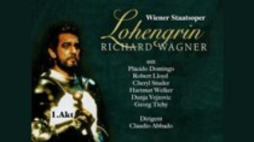 Richard Wagner Lohengrin Opera Film Creative