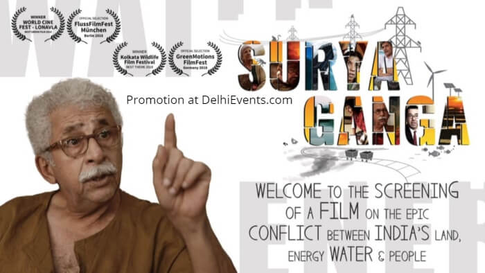 Suryaganga SunGanges Film Creative