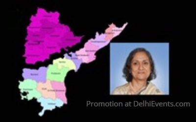 Challenges States Reorganization Case Bifurcation Andhra Pradesh Lessons Learnt Sheela Bhide Creative