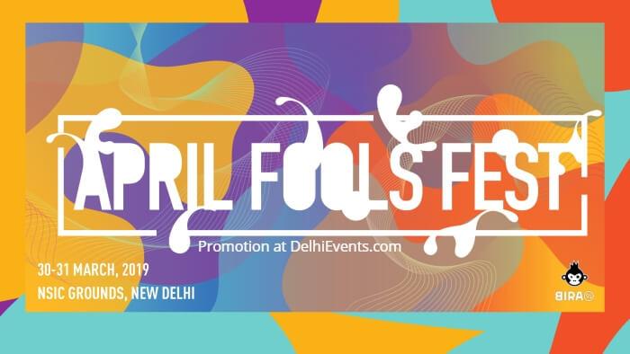 Bira 91 April Fools Fest 2019 NSIC Creative