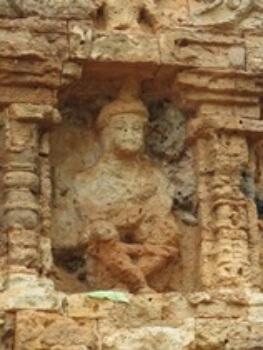 Iconography Pashupata Cult Cambodia
