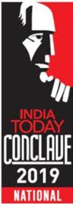 India Today Conclave 2019 Creative