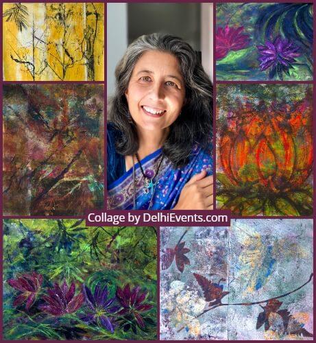 Artworks Kavita Issar Batra
