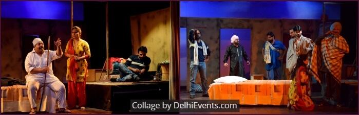 Pratibimb Kala Darpan Kahna Usey Play Stills