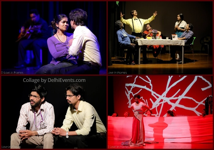 Vayam Performing Arts Society 1500 Ka Dost Hindustani Play Stills