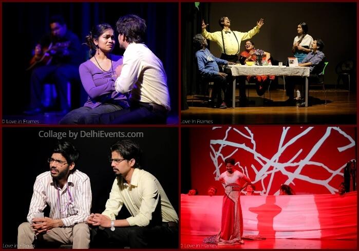 Vayam Performing Arts Society 1500 Ka Dost Hindustani Play Stills