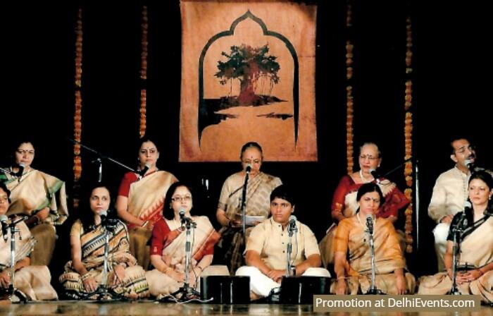 Vidushi Lalith Rao Disciples