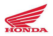 Honda Motorcycle Scooter India Logo