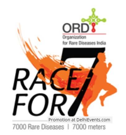 Race for 7 Creative