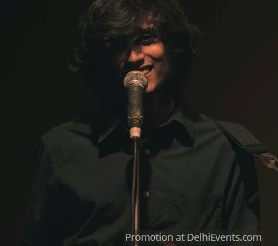 Amartya Ghosh