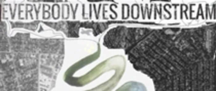Everybody Lives Downstream Film Creative