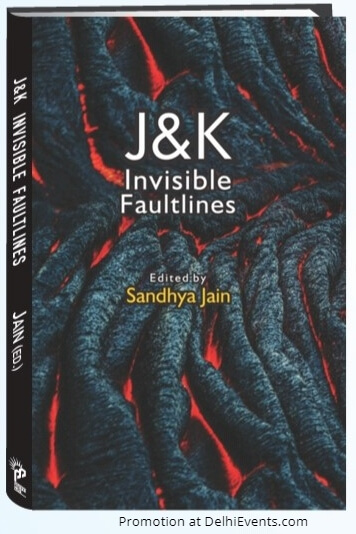 J&K Invisible Faultlines Book Cover