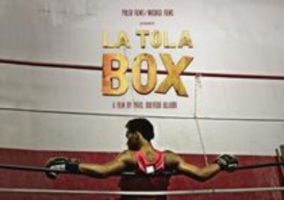 La Tola Box Film Poster