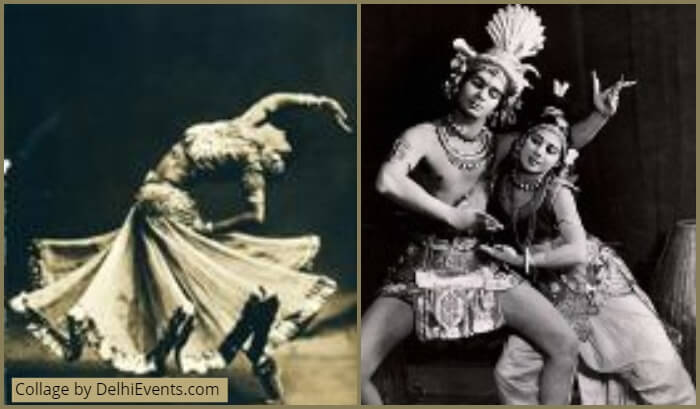 Profiling History Indian Dance USA Lecture Series Photos