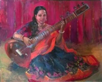 Shanti Kushwaha