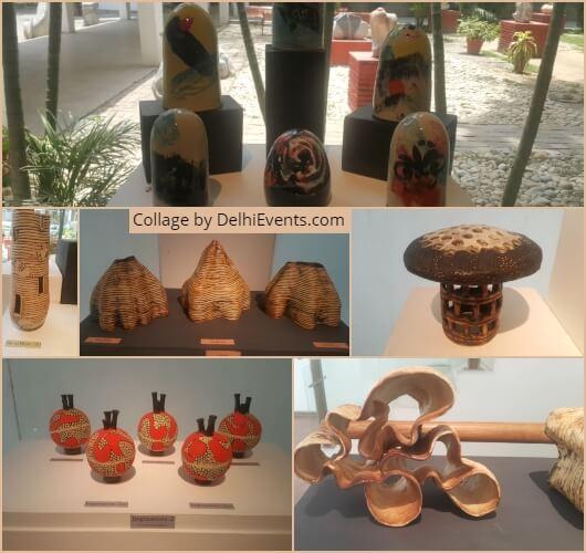 Ceramics Vibha Budhraja