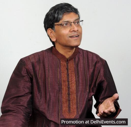 Pt Sarathi Chatterjee