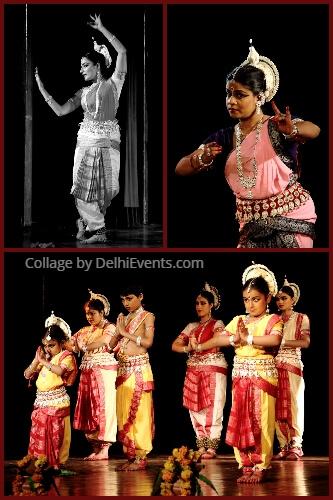 KUTAPO Odissi Dance festival Jogamaya Disciples