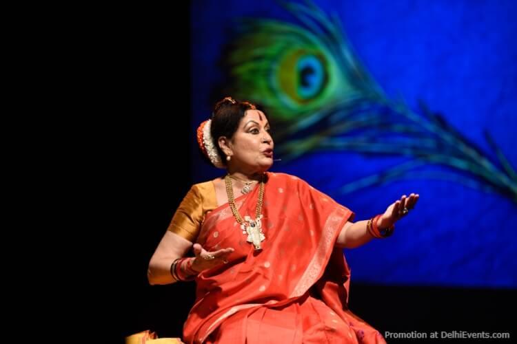 Dr. Sonal Mansingh