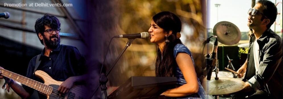 Aditi Ramesh Ensemble