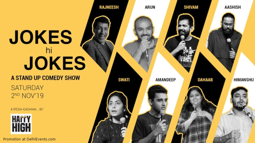 Jokes Standup Comedy Happy High Shahpur Jat Creative