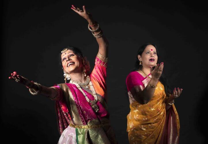 Shovana Narayan Kathak Vidushi Sunanda Sharma Classical Vocal