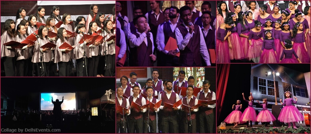 Christmas Cantata Bible Bhavan Artists