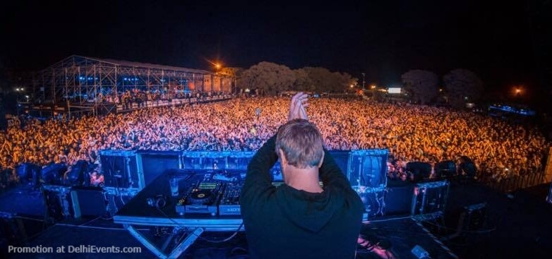 John Digweed Kitty Su Lalit Connaught Place Creative