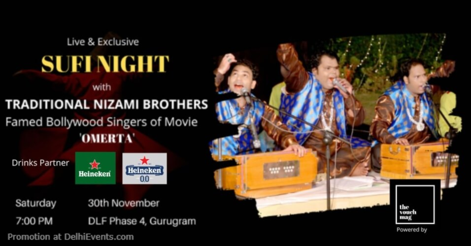 Nizami Brothers DLF Garden Villas Gurugram Creative