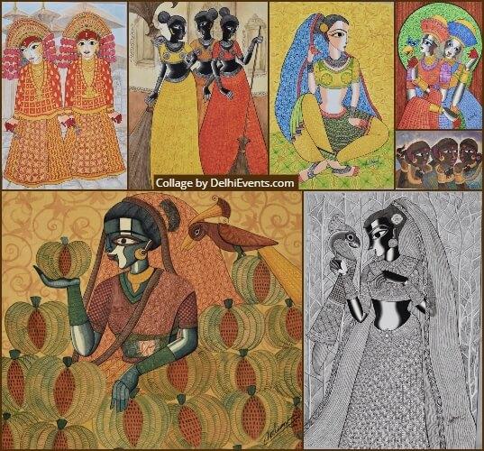 Neelkant Choudhary Artworks