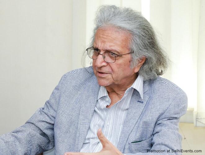 Professor Upendra Baxi