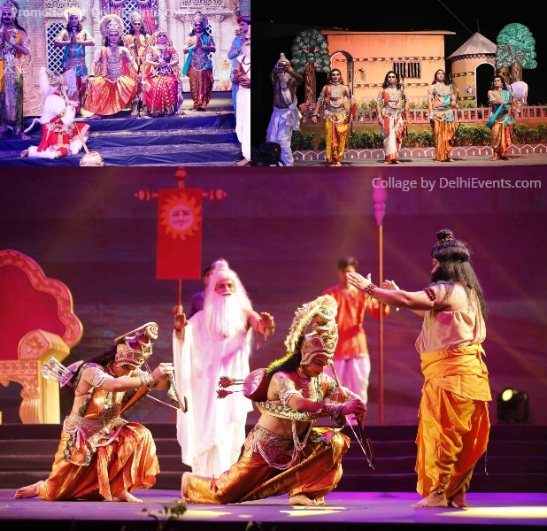 5th Edition Sampurn Ramayana Broadway Style Netaji Subhash Place Pitampura Creative