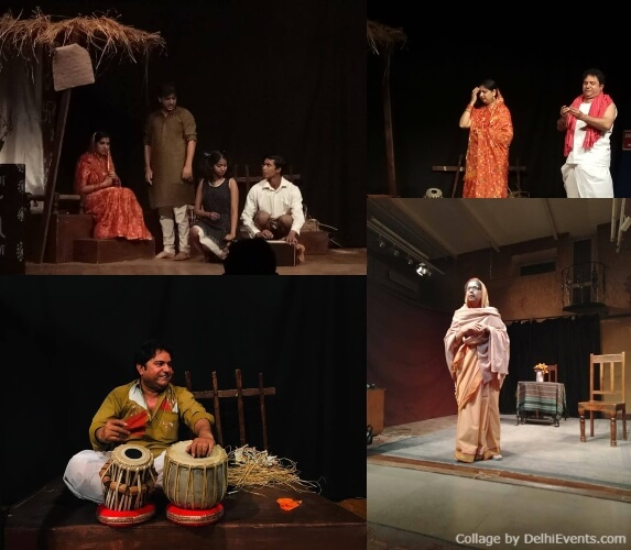 Babuji Musical Play Stills