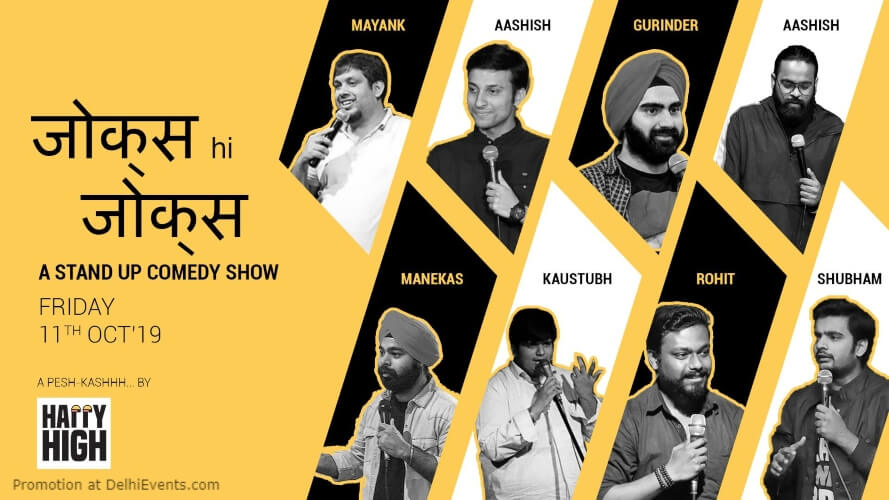 Jokes Hi Jokes Standup Comedy Happy High Shahpur Jat Creative