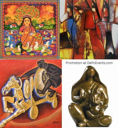 Deepawali Sangrah Festive Gallery Collection Chawla Art Stills