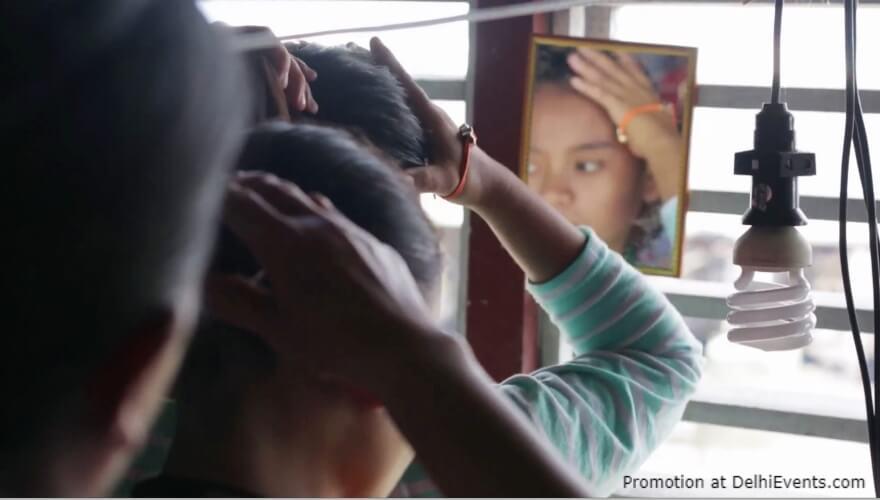 Do You Remember Philippines? Documentary Sally Gutierrez Dewar Still