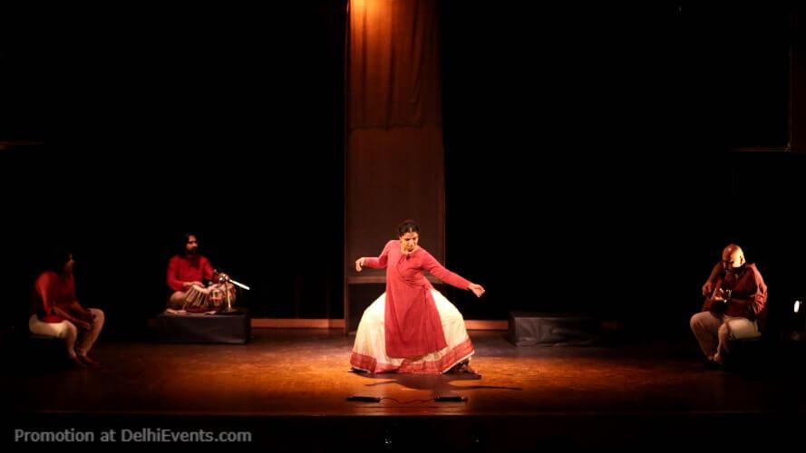 Jheeni Dance Drama Still