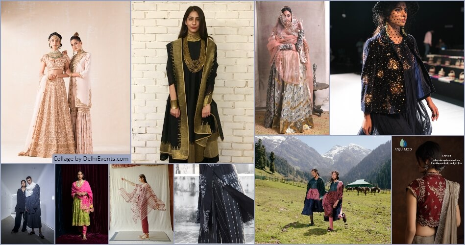 Nayaab Pays Homage Indian Weaves Lodhi Stills