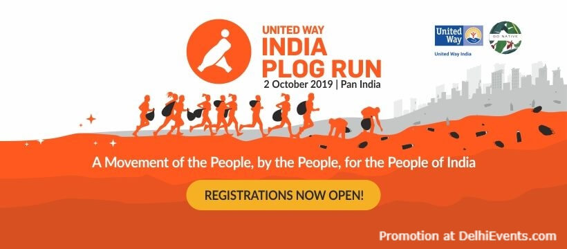 India Plog Run Creative