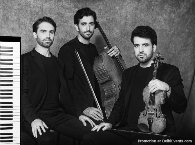 Zadig Trio