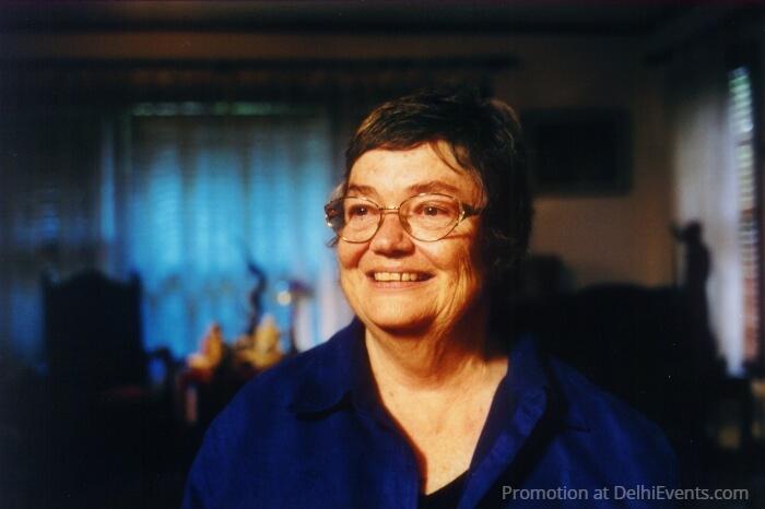 Genevieve Vaughan