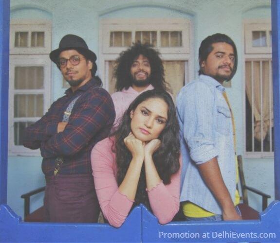 Shubhangi Joshi Collective