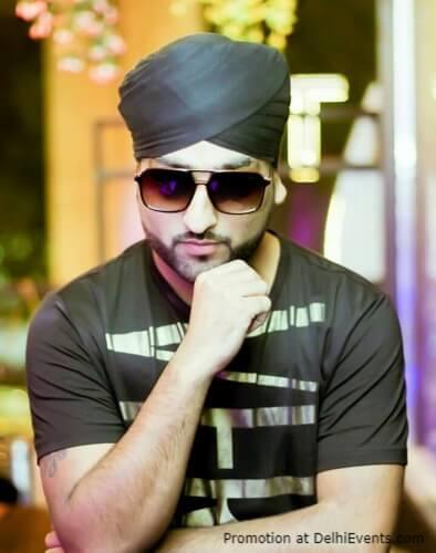 Singer, Lyricist N.S Chauhan